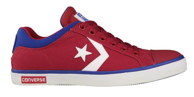 Converse, la Star Street.