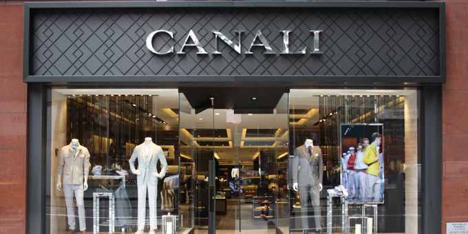 Canali a New York