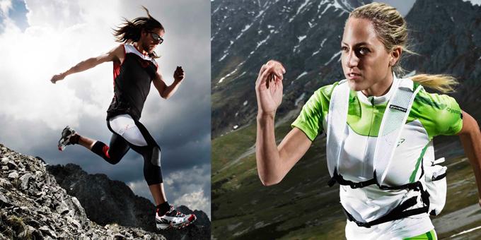 DYNAFIT: funzionalità, leggerezza e traspirabilità per l'Alpine Running