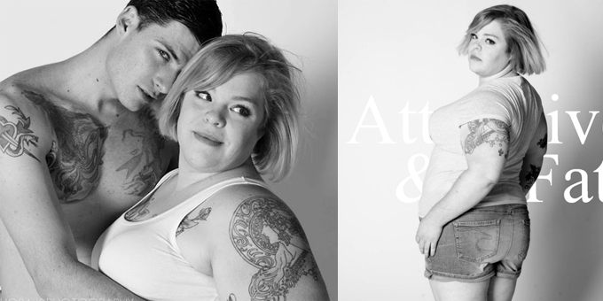 Abercrombie & Fitch e The Militant Baker