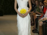 Carolina Herrera Bridal Spring 2014_2