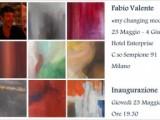 L'arte di Fabio Valente