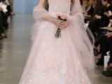 Oscar de la Renta Bridal Spring 2014_4
