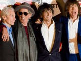 Rolling Stones in concerto