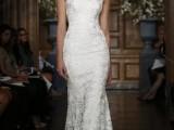 Romona Keveza Bridal Spring 2014_3