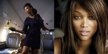 Tyra Banks - photo