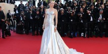 Cannes Closing Cerimony: Uma Thurman