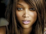 Tyra Banks la top model social