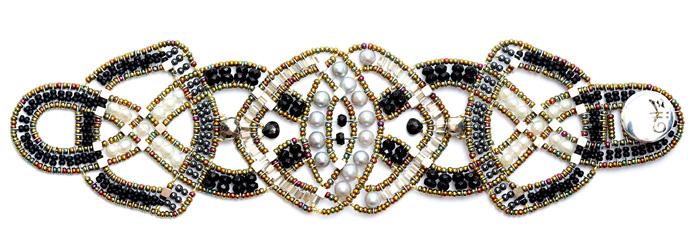 Année Lumière - i gioielli