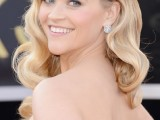 Capelli 2013: Hollywood è bionda - Reese Witherspoon