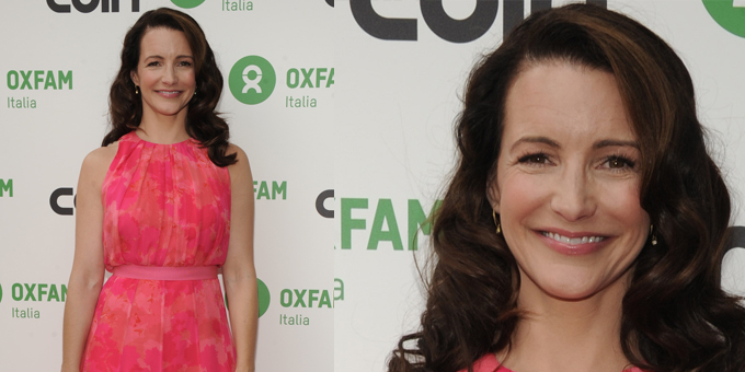 Kristin Davis per Women's Circle For Change