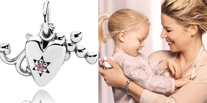 i braccialetti di pandora per bambine