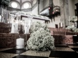 The Crystal Wedding - Tiziana e Stefano