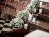 The Crystal Wedding - Tiziana