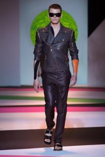 Versace - ss 2014