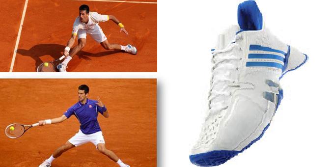 adidas: Novak Djokovic