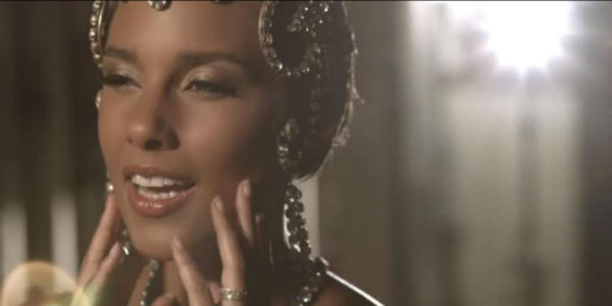 Alicia Keys - il nuovo video