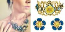 Chloè + Isabel - bijoux