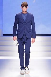 Salvatore Ferragamo - sfilata - ss 2014