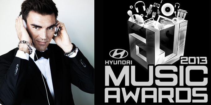 Hyundai Music Awards 2013