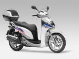Blauer Hi-tech e Honda