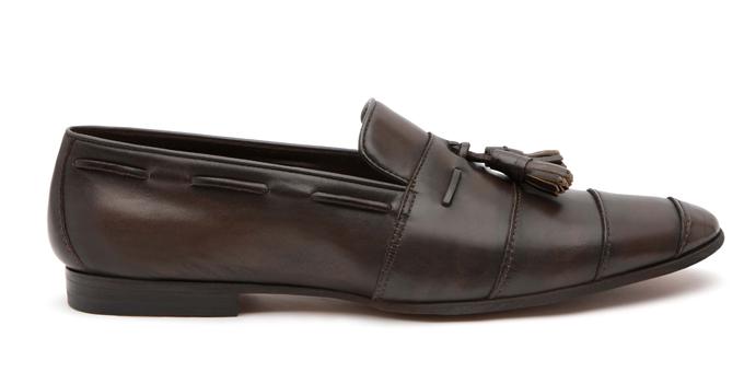 Santoni - scarpe uomo - ss 2014
