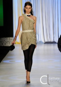 Experimental Couture by Andrea Castro