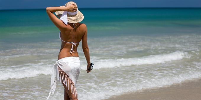 il bikini fai-da-te