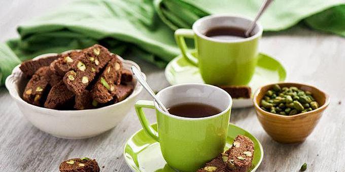 Il Caffè verde