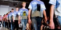 Calvin Klein Collection - sfilata ss 2014