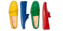 Car Shoe driving -ss2014