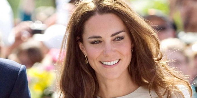 Kate Middleton - news giugno 2013