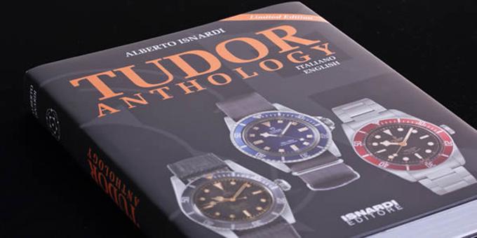 Tudor Anthology - il libro