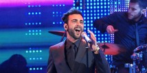 Marco Mengoni - Wind Music Awards