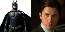 Batman - Christian Bale