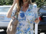 Gisele+Bundchen - shopping