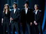 Now You See Me i maghi del crimine