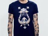 T-shirt moda - AntonioPitagora