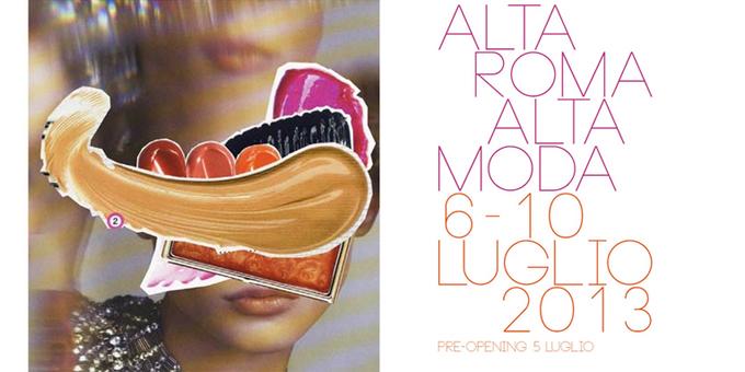 Alta Roma Alta Moda 2013