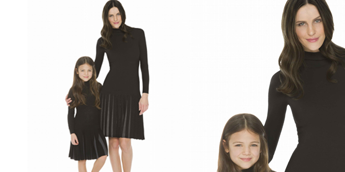 Mini Me Capsule Collection