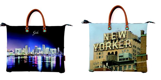 borse con le città