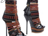 New Mexico Style - sandali Dsquared2