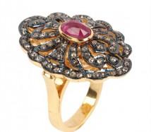 I gioielli di Jade Jagger