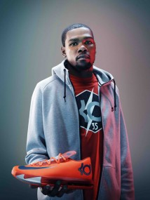 "KDI ""New Season. Are you Ready?"" Kevin Durant"