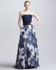Lo stile di Carolina Herrera