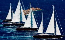 Vhernier alla regata