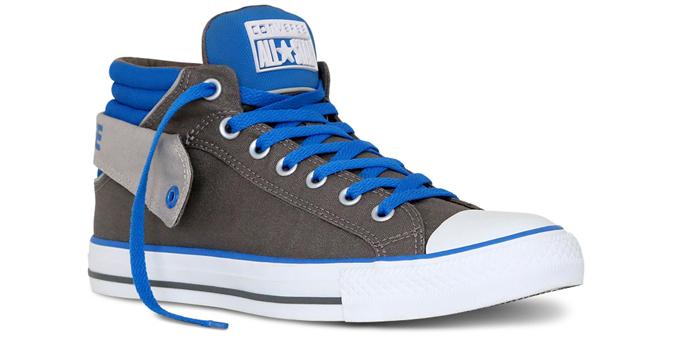 sneaker Converse PC Layer