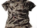 Le t-shirt in viscosa di Enza Costa