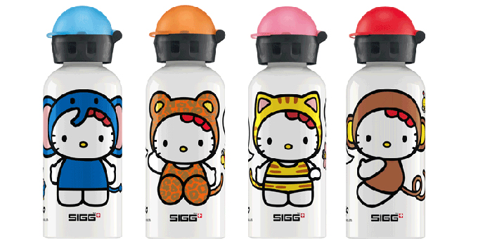 Hello Kitty SIGG