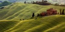 I sapori della Toscana.